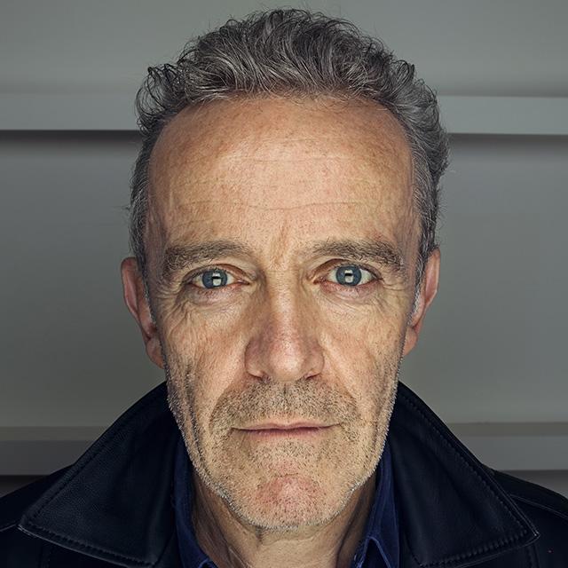 Alain Passard, cuisinier