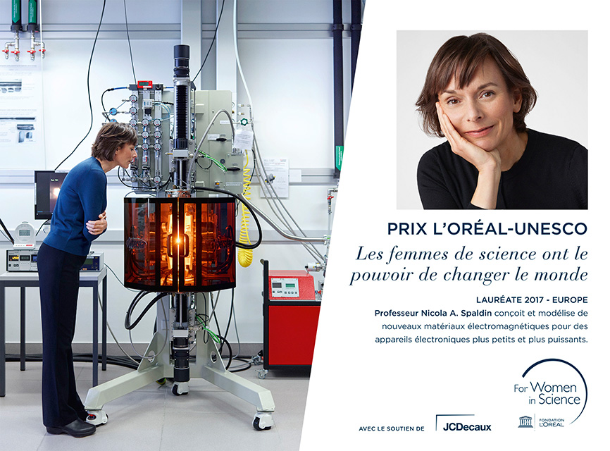 Campagne FWIS 2017
