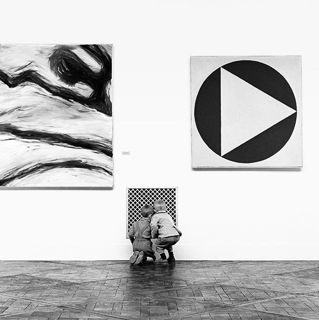 Musée d'art moderne, Paris